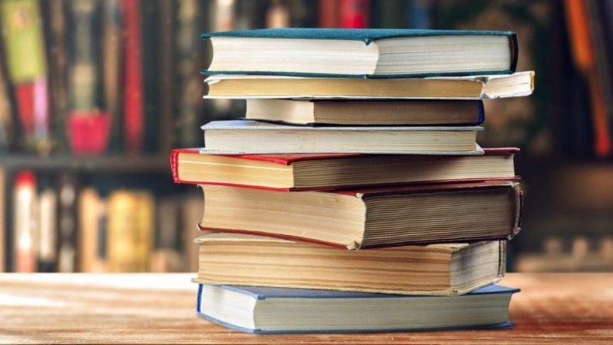 Видео — зарисовка «Почемучкины книжки»